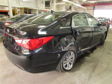 is hyundai a foreign car parting out 2012 hyundai sonata stock 150324 tom s
