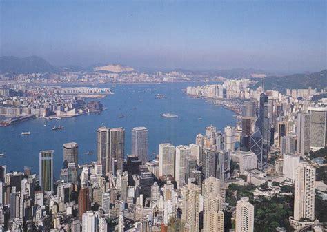 Mini 3 Di Hongkong sono pazzi gli abitanti di hong kong rischio calcolato