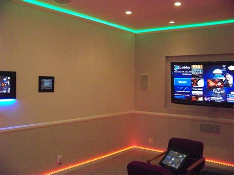 Led Light Strips In Room Xlobby News 187 News Archive 187 Xlobby Demo Room Update