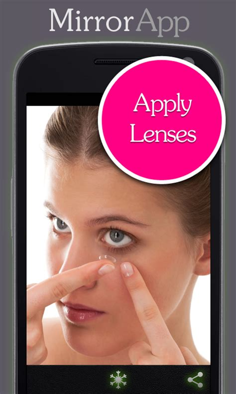 mirror app for android phones mirror app au appstore for android