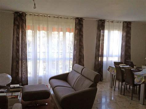 Rideau Pour Baie Vitrée Coulissante 2102 by Cuisine Nouvel Appartement Salon Salle A Manger Photos