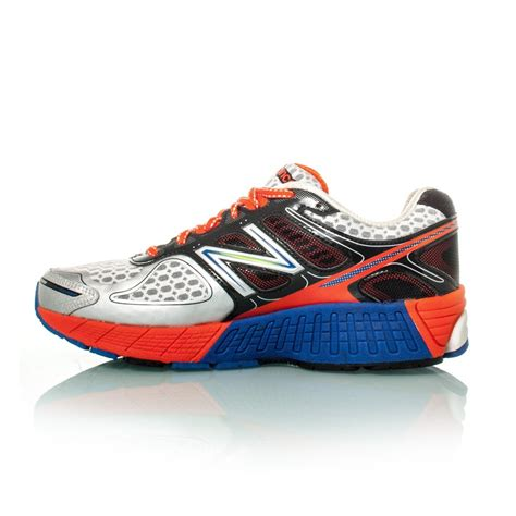 running shoes for peroneal tendonitis new balance mens 860v4 dv8 sports