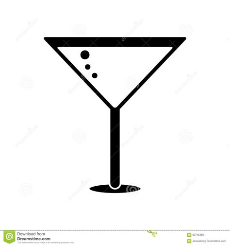 cocktail svg silhouette www pixshark com images galleries