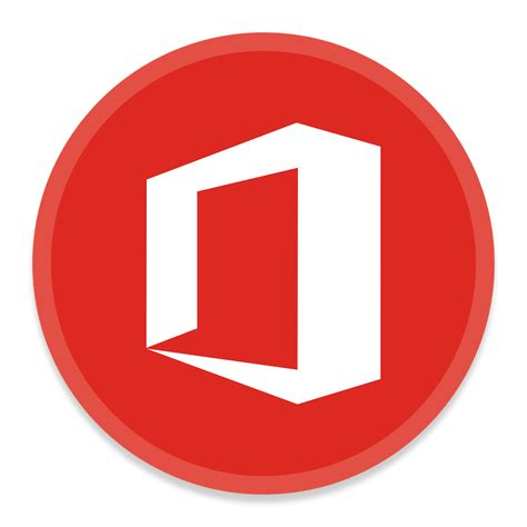 Microsoft Office Icon by Microsoft Office Icon Button Ui Microsoft Office Apps