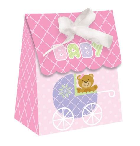 Baby Shower Bags And Boxes by Baby Shower Favor Boxes And Bags Baby Shower Mania