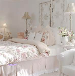 Rustic Vintage Bedroom Ideas - 33 sweet shabby chic bedroom d 233 cor ideas digsdigs