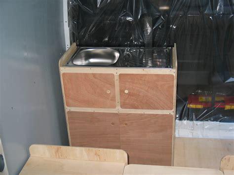 Les meubles sont démontables   Aménager un camping car en
