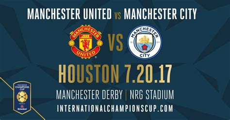 Manchester United Code E presale codes announced for united vs city in houston world soccer talk
