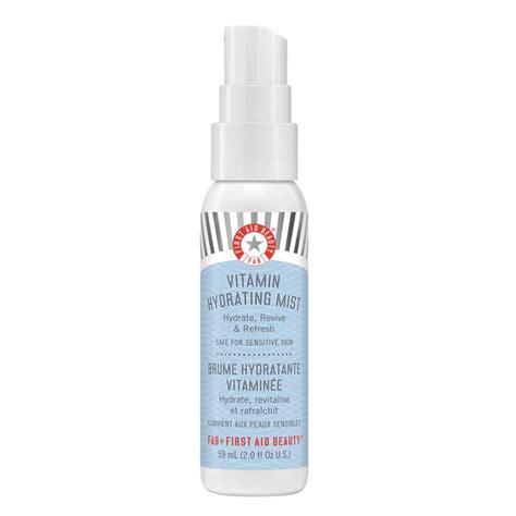 Harga The Shop Vitamin E Hydrating Mist aid vitamin hydrating mist 59ml free
