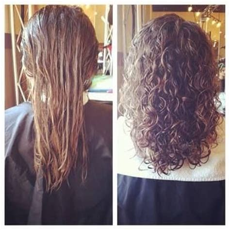 is there a perm in between body curly for short hair 43 best images about hairstyles on pinterest curly perm
