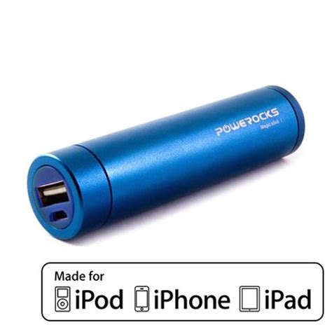 chargers tesco buy powerocks portable battery charger for iphone 2800mah