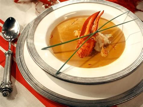 lobster bisque recipe creamy lobster bisque taste of caribbean pinterest