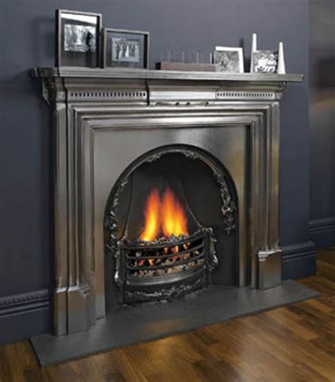 Stovax Fireplace by Stovax Adelaide Cast Iron Insert Fireplace