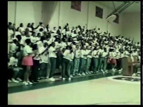 L Magnet High School by L Leflore Magnet High School 1998 Quot Senior