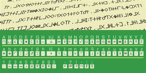 illuminati font illuminati dirigens berlin font by illuminati rex fontspace