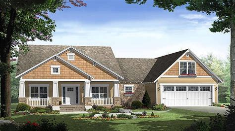 craftsman style floor plans craftsman style house plans open floor plans craftsman