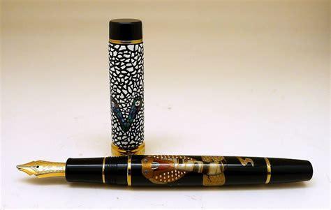 Sailormoon Limited Edition Pen sailor limited edition king cobra pen last pieces hurry