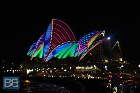 sydney light images