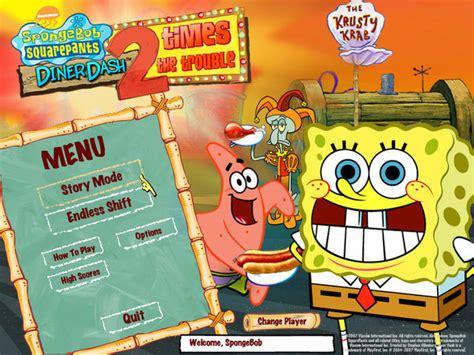 spongebob diner dash apk version spongebob diner dash deluxe apk zippyshare
