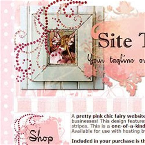 Can Someone Please Help Me Find A Specific Wordpress Or Any Other Website Template Chic Website Templates