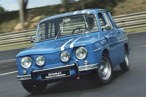 renault gordini r8 historauto renault r8 gordini