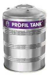 Tangki Air Stainless Profil Tank Ps 6000 Kaki Toren Tandon tandon air profil tank surabaya teknik