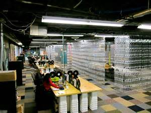 Home Hardware Designs Trenton Nj Terracycle Renovates Its New Jersey Offices With Quirky