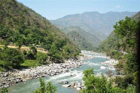nahan   places  visit  himachal pradesh top