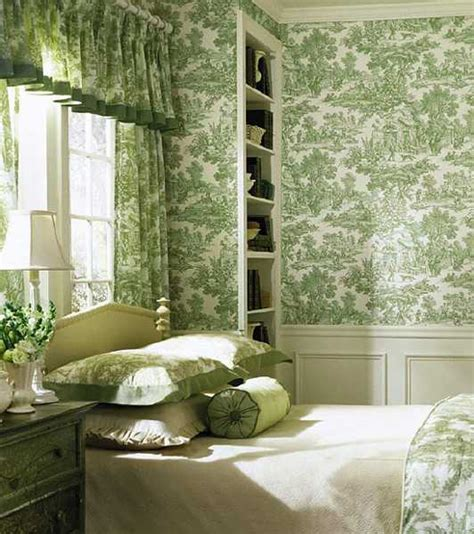 green wallpaper for bedroom 20 modern bedroom ideas in classic style beautiful