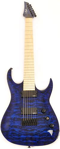 Yay Or Nay Driverless Electric by Agile Guitars Yay Or Nay Got Djent