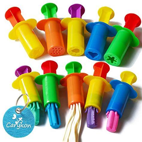 Dough Extrudor scented playdough the best no fail recipe