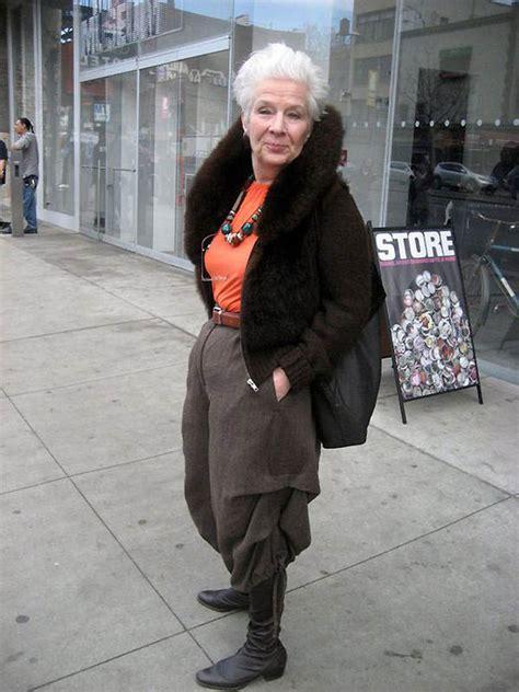 senior mensfashion trends old women and men street style 2018