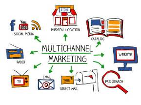 why you need to utilize multi channel online marketing