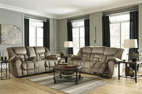 Jodoca Driftwood Power Reclining Living Room Set From | jodoca driftwood power reclining living room set from