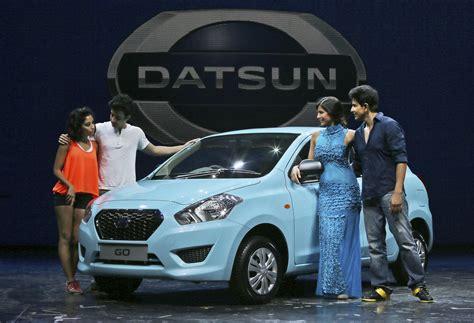 datsun which country nissan перезапускает производство автомашин марки datsun в