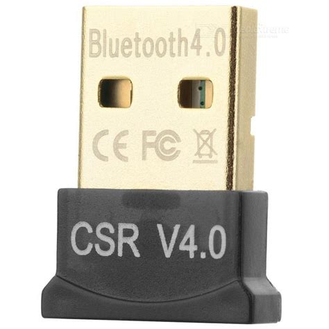 Bluetooth Dongle Siyotime Csr V40 v40 usb 2 0 bluetooth 4 0 wireless dongle for ios android