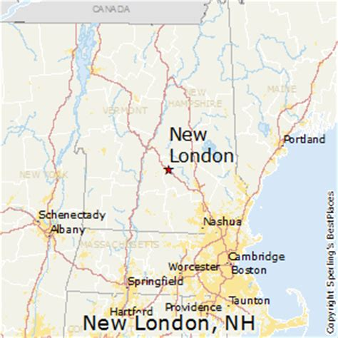 country houses real estate new london nh best places to live in new london new hshire