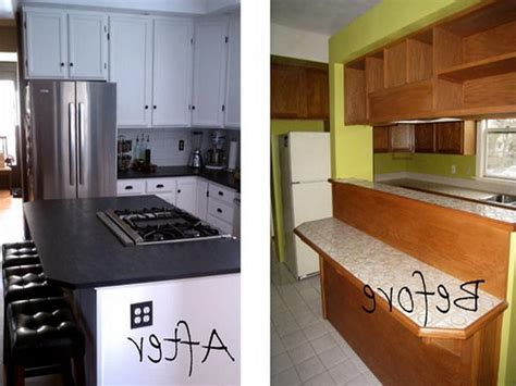 do it yourself kitchen ideas do it yourself kitchen makeover photos