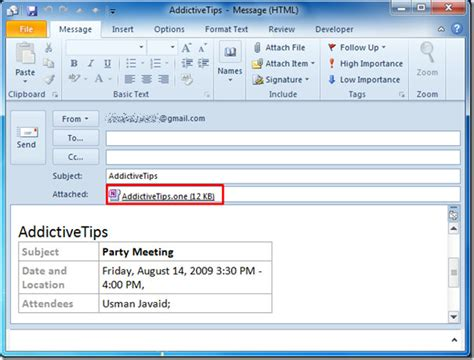 How To Convert Outlook Email To Word Document
