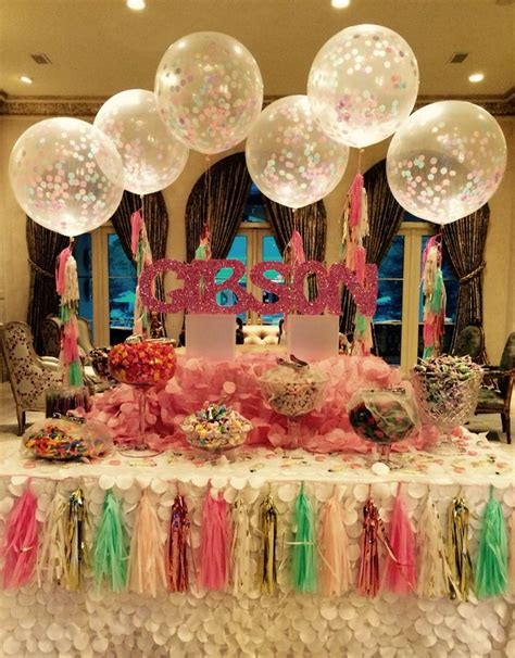 sweet sixteen decorations 28 images land quince theme