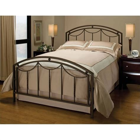 bronzing bed hillsdale arlington bronze bed 1501xxx
