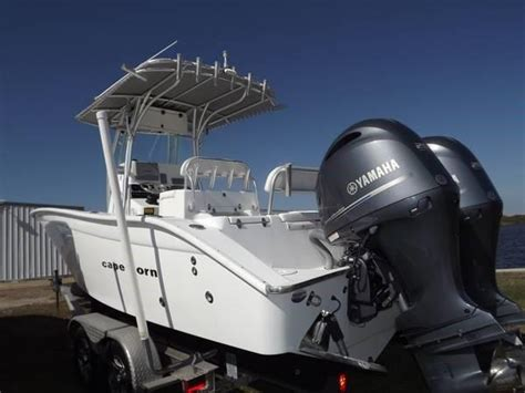cape horn boats for sale texas used cape horn boats for sale boats