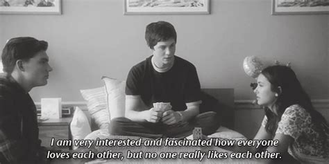 how to woo a wallflower romancing the books the perks of being a wallflower gif
