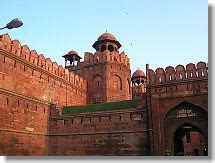 lal quila biography in hindi india dehli red fort or lal qila in hindi