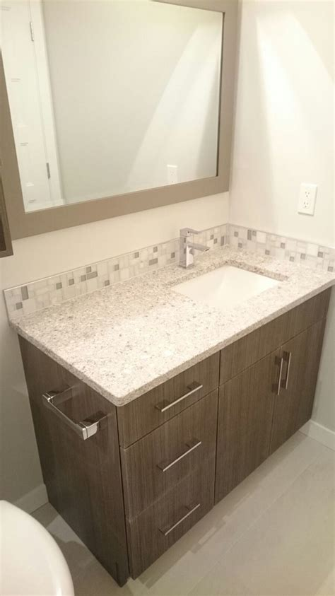 17 Best Images About Calgary Bathworks Projects Bathroom Vanities Calgary