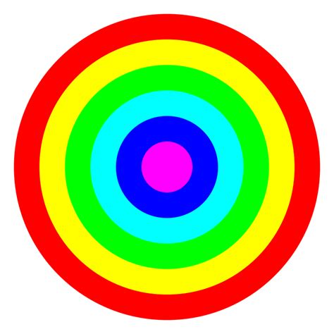 gunsport of colorado want to download a target to use clip art bullseye cliparts co