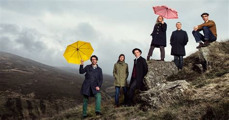 belle and sebastian return yes really to synth pop on belle and sebastian detail three new eps rolling stone