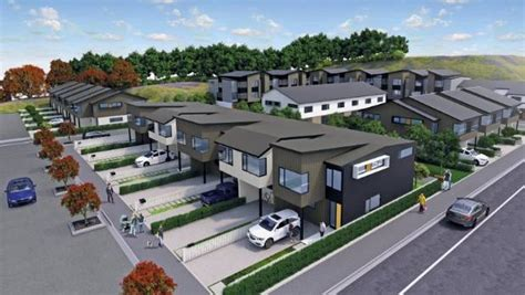 housing development springpark auckland housing development in receivership again stuff co nz