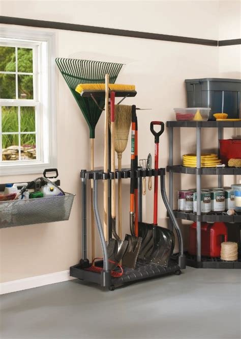 Rack Source 21 Best Diy And Professional Garage Storage Solutions