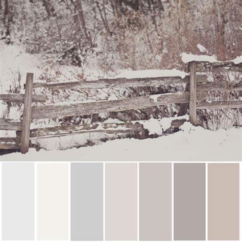 try this neutral color palette for your whole house home style paint palettes
